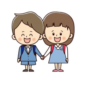 Enrollment ceremony _ good friend