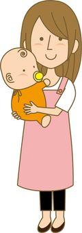 Parent - child ~ type C ~