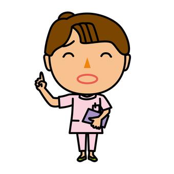 Work - Nursing - f 02