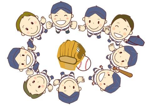 chacha baseball
