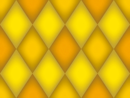 Wallpaper Diamond Pattern 01 Loopy Yellow