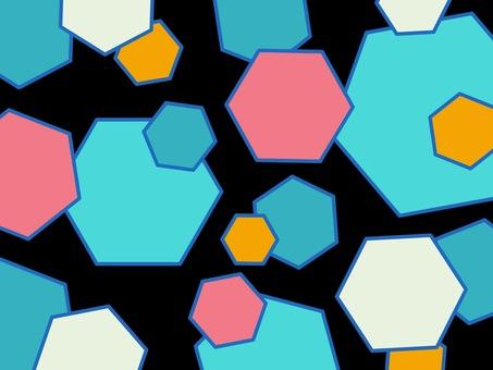 Hexagon Hexagon