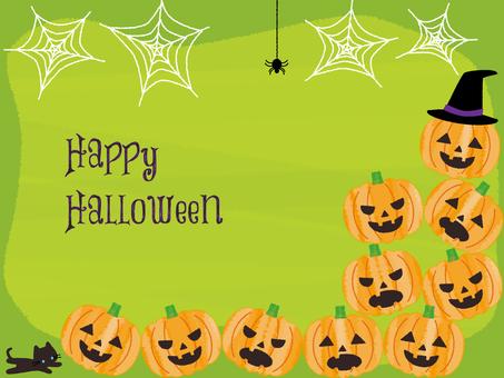 Halloween wallpaper 2