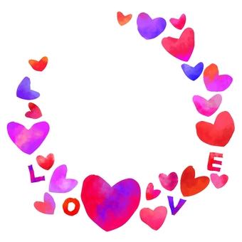 LOVE Frame 2