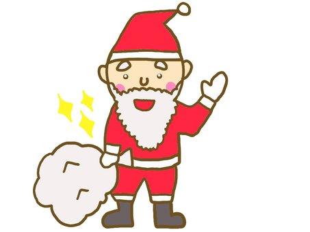 Grandfather Santa ♪ ②
