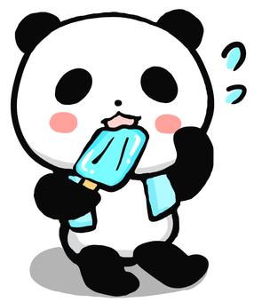 더운 팬더 2