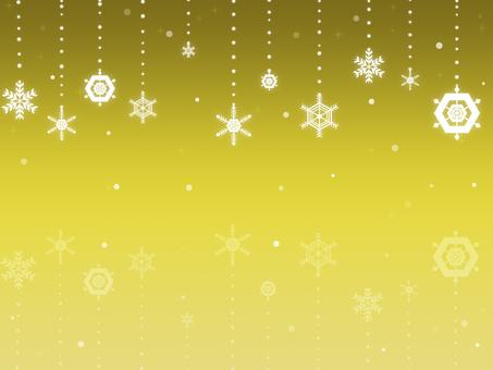 Crystalline 6 (yellow)