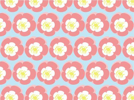 Flower background 6