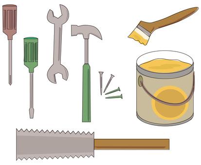 DIY 도구