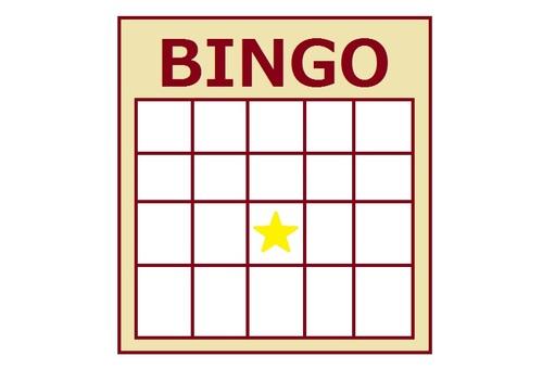 bingo title g title