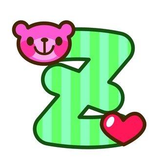 Z_ Bear