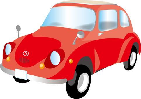 Retro K car