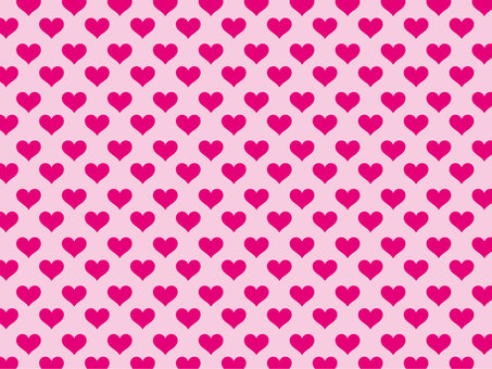 Heart pattern 03