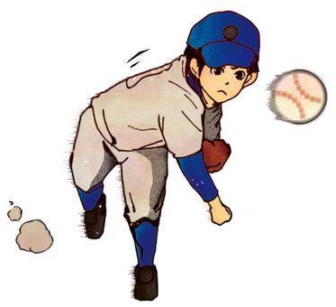 야구 소년 1