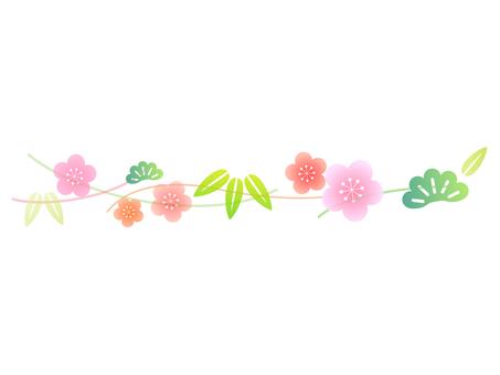 【Ai, png, jpeg】 year-like material 16