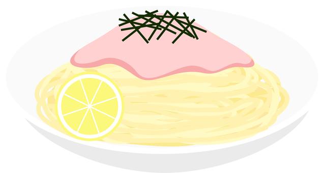 Bako spaghetti