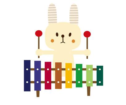 Usagi ★ Music