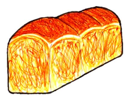 Mountain bread