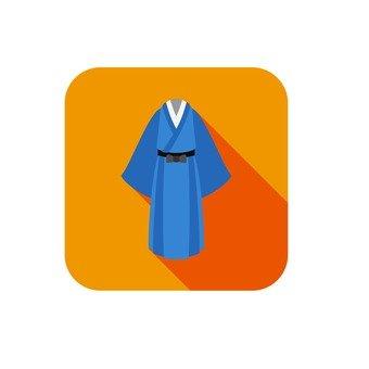 Icon, Kimono