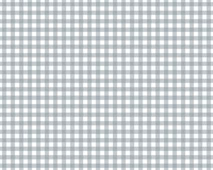 Gingham check loop available Wallpaper Gray