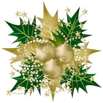 Christmas _ Hiiragi 24