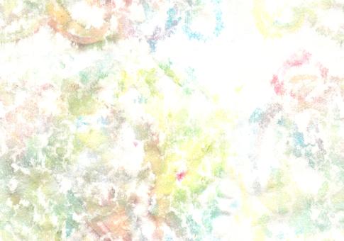 """""""Pattern"""" Watercolor"""