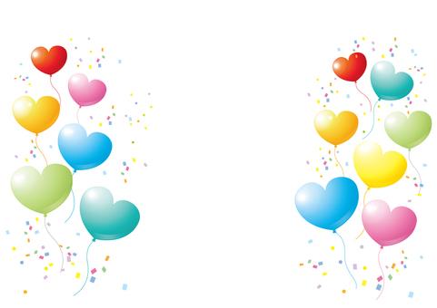 Balloon _ Heart _ 1