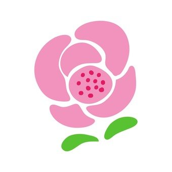 Scandinavian flowers (roses)