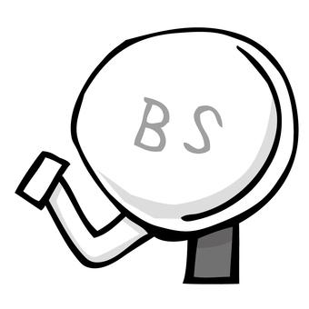 BS Antenna