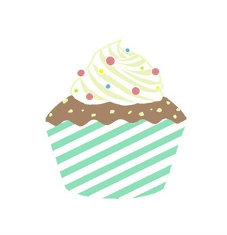 Sweets ① Cupcakes