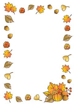 Autumn Material 21