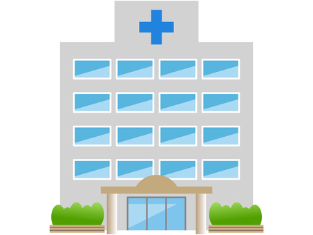 60822. Hospital