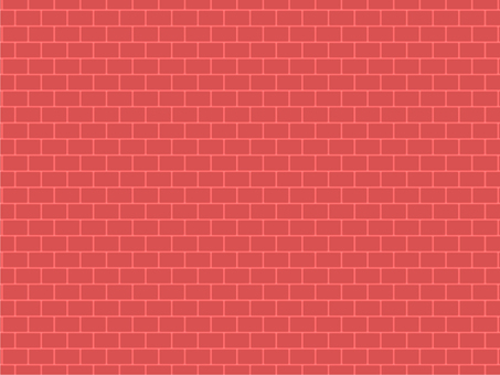 Brick background material -1