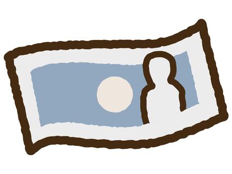Thousand-yen bill