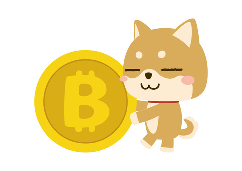 Animals. Dog virtual currency 5