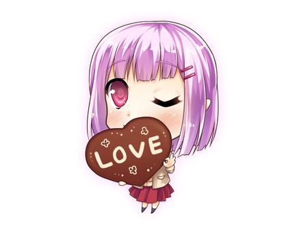 Valentine (B)