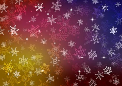 [Ai, jpeg] winter material 127