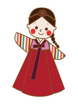 Chimachogori-chan