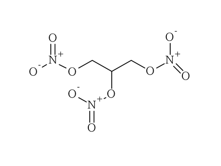 ニトログリセリン(nitroglycerin)