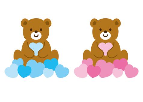 熊和心<2>