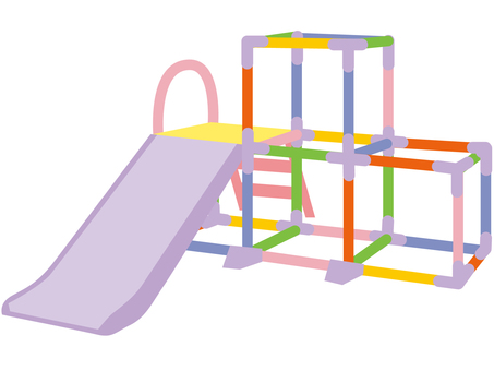 Children's playground equipment