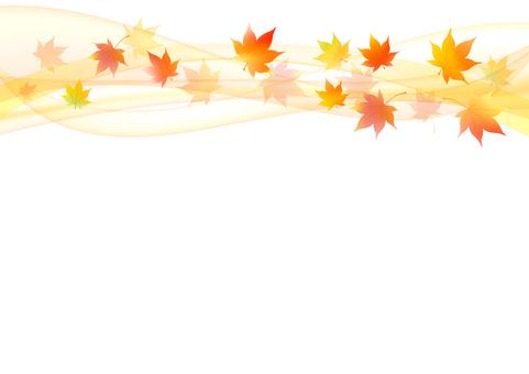 Fall image material 79