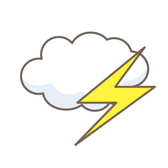 Thunder and thunder