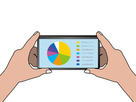 Smartphone application (6) Investment application