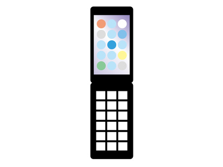 Mobile phone (8)