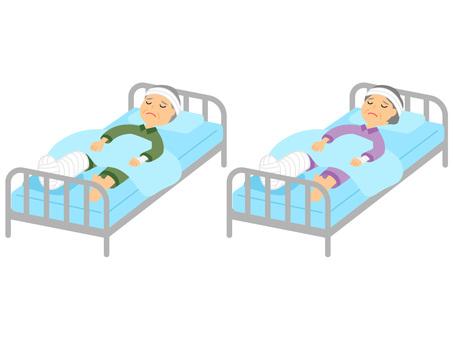Hospitalization due to injury 02