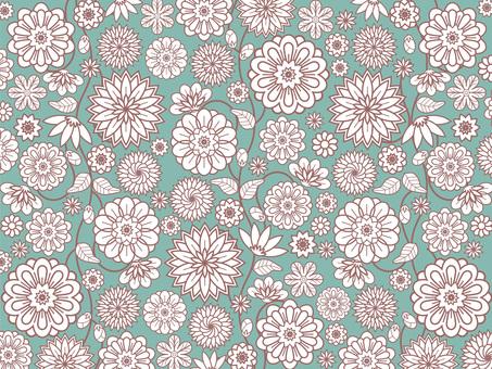 植物图案壁纸29