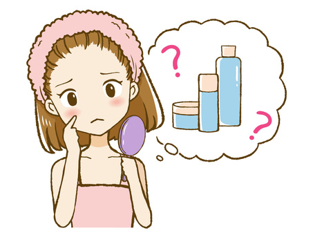 Choosing the right skin care for you 1