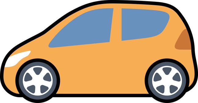 Car compact car