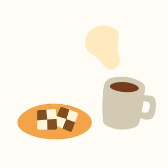 Coffee break _ 1